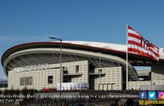 Atletico Madrid vs Juventus: Gairah Wanda Metropolitano - JPNN.com