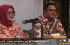 Survei LSI Denny JA: Gerindra Kalahkan PDIP di Segmen Pemilih Terpelajar - JPNN.com
