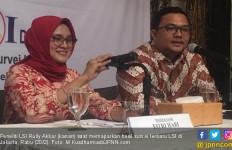 Survei LSI Denny JA: PDIP Kuasai Pileg 2019 - JPNN.com