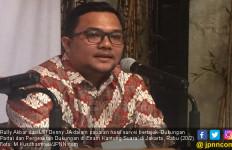 Elektabilitas Parpol di Milenial: PDIP Leading, Perindo Parpol Anyar Paling Moncer - JPNN.com