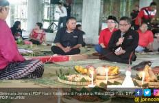 Politik Tanah Jokowi Bikin Prabowo dan Amien Rais Geger - JPNN.com