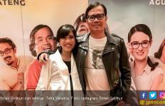 Soleh Solihun Dikaruniai Anak Kedua - JPNN.com