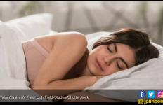 Benarkah Diet Karbohidrat dan Gula Bisa Merusak Tidur? - JPNN.com