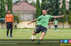 Arema FC vs Persebaya: In Bejo Sugiantoro We Trust! - JPNN.com