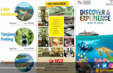 Angkat Pariwisata Lokal, Pelni Tawarkan Paket Wisata Bahari - JPNN.com