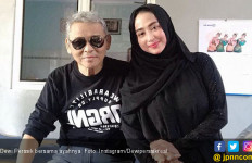 Berdamai dengan Keponakan, Dewi Perssik Curhat di Medsos - JPNN.com