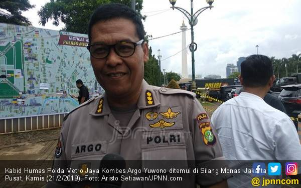Sebut Pemilu Mirip Pembantaian, Dokter Ani Dipanggil Bareskrim - JPNN.com