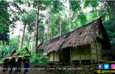 Jelajahi Bandung, Jangan Lupa Kunjungi 3 Wisata Budaya Ini - JPNN.com