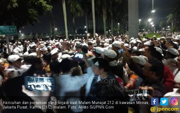 PDIP dan Gerindra Kompak Kecam Aksi Kekerasan Terhadap Wartawan - JPNN.com