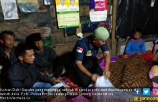 Berteduh di Bawah Pohon Kemiri, Tiga Pelajar Disambar Petir, Satu Tewas - JPNN.com