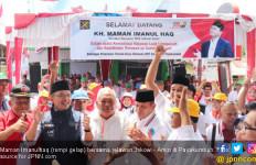 Direktur Relawan Jokowi - Amin Optimistis Paslon 01 Menang di Sumbar - JPNN.com