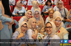 Mbak Tutut JanjiTerus Majukan Program Transmigrasi dari Zaman Pak Harto - JPNN.com