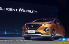 Penuhi Keinginan Konsumen, Nissan Livina Terbaru Pakai Mesin dan Transmisi Xpander - JPNN.com