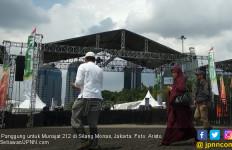 Dari Bogor ke Silang Monas Ikut Munajat 212, Demi Silaturahmi Sesama Umat - JPNN.com