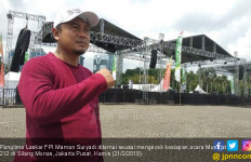 Munajat 212 Diperkirakan Dihadiri Ratusan Ribu Orang - JPNN.com
