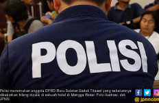 Konon Diculik, Anggota DPRD Ini Ternyata Sembunyi di Kawasan Hiburan Malam Jakarta - JPNN.com