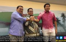 Ara: Jokowi Menang, Prabowo dan Fadli Zon Bisa Bergabung - JPNN.com