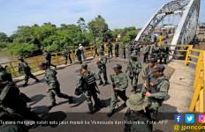 Waduh, Tentara Rusia Sudah Masuk ke Venezuela - JPNN.com