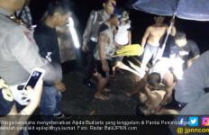 Innalillahi! Sebelum Ditemukan Tenggelam, Anggota Polisi Ini Sempat Pamit ke Istri - JPNN.com