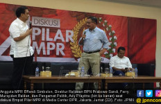 MPR: Pemilu Berkualitas dan Berintegritas jadi Harapan Bersama - JPNN.com