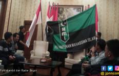 Simak Pernyataan HMI soal Kericuhan di Balai Kota Bogor - JPNN.com