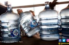 Air Minum Kemasan Galon Ramah Lingkungan - JPNN.com