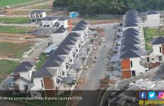 Harga Rumah Subsidi Naik Rerata Rp 10 Juta - JPNN.com