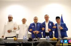 Ketum PAN: Lupakan Pilpres 2019, Mari Susun Kekuatan - JPNN.com