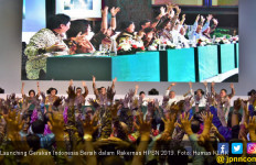 Gerakan Indonesia Bersih, Sudahkah Kamu Tertib Buang Sampah? - JPNN.com