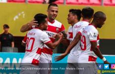 PSM Makassar vs Madura United: Lelah Karena Jadwal Tidak Masuk Akal - JPNN.com