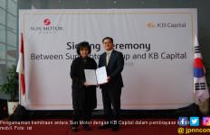 Sun Motor Hadirkan Pembiayaan Kredit Mobil yang Komprehensif - JPNN.com