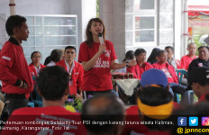 PSI Dorong Wirausahawan Muda Karanganyar Go International - JPNN.com