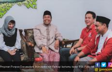 Kelompok Antipemerintah Sebaiknya Enyah dari Indonesia - JPNN.com