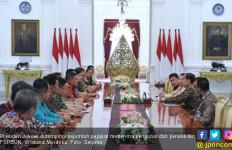 Jokowi Berharap Karyawan Perkebunan Nusantara Dapat Lahan 1.000 Meter Persegi - JPNN.com