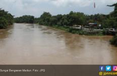 Debit Sungai Bengawan Berpotensi Meninggi, Warga Tetap Waspada - JPNN.com