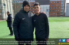 Vito Rendy Candra Ananda, Pemain Persebaya U-16 yang Digembleng di Inggris - JPNN.com