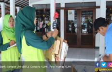 Ikhtiar KLHK Tingkatkan Kesadaran Masyarakat dalam Pengelolaan Sampah - JPNN.com