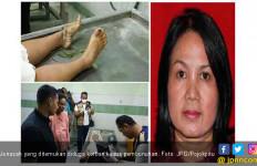Wanita Pengusaha Itu Ternyata Dibunuh Selingkuhan yang Beda Usia 20 Tahun - JPNN.com