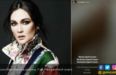 Ngoceh Soal Jadi Korban, Adik Syahrini Sindir Luna Maya? - JPNN.com