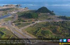 Keren! Selain MotoGP, Indonesia Juga Tuan Rumah World Superbike 2021 - JPNN.com