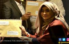 Habib Soleh Anggap Neno Warisman Menista Allah dan Nodai Islam - JPNN.com