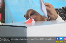 Layanan Pemilih Pindah Lokasi Nyoblos Hingga 17 Maret - JPNN.com