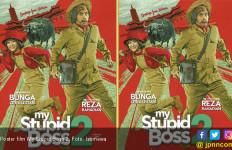 Trailer dan Poster Film My Stupid Boss 2 Resmi Dirilis - JPNN.com