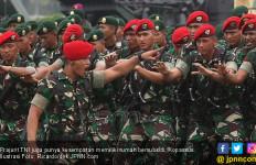Kabar Gembira untuk PNS, Anggota TNI, dan Polri - JPNN.com