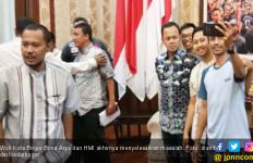 Pemkot Bogor dan HMI Berdamai, tetapi Bima Arya Enggan Kasih Komentar - JPNN.com