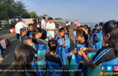 Patut Ditiru, Delapan Kota Bersih-Bersih Sampah di Pesisir - JPNN.com