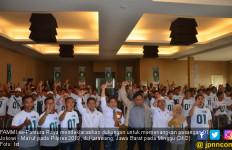 2034 Relawan FAMMI Bergerak Menangkan Jokowi - Ma'ruf di Pantura - JPNN.com