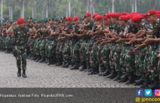 Pengembangan Satuan TNI untuk Atasi Perwira tanpa Jabatan, Anggaran Siap? - JPNN.com