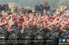 Jamin tak Ada Lagi Dwifungsi, TNI Hanya Butuh Solusi Masalah Surplus Perwira - JPNN.com