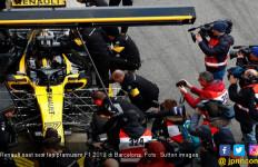 Tim Renault F1 Umumkan Mobil dan Pembalap pada 12 Februari - JPNN.com